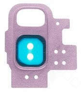 Camera Lens Cover für G960F, G960F/DS Samsung Galaxy S9 - lilac purple