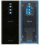 Battery Cover für J8110, J9110 Sony Xperia 1 - black