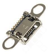 MicroUSB Connector für G928F Samsung Galaxy S6 Edge+