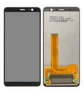 Display (LCD + Touch) für HTC U11+ - black