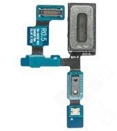 Earpiece + RCV Sensor + Flex für G925F Samsung Galaxy S6 Edge