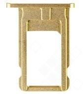 SIM-tray für Apple iPhone 6 Plus - gold