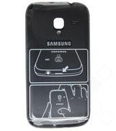 Battery Cover für I8160 Samsung Galaxy ACE 2 - black