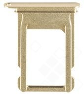 SIM Tray für Apple iPhone 7 Plus - gold
