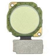 Fingerprint Sensor + Flex für PIC-L29 Huawei Nova 2 - grass green
