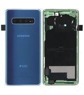 Battery Cover für G973F Samsung Galaxy S10 DUOS - prism blue