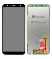 Display (LCD + Touch) für J415F, J610F Samsung Galaxy J4+, J6+ - black