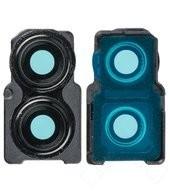 Camera Bezel + Lens für HRY-LX1 Honor 10 Lite - midnight black