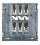 SIM-Kartenleser für iPhone 5s, 5c