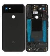 Battery Cover für G020C, G020G Google Pixel 3a XL - just black