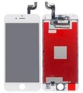 LCD + Touch für Apple iPhone 6s - white