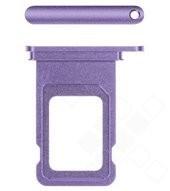 SIM Tray für A2221 Apple iPhone 11 - purple
