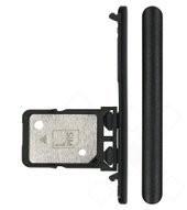 SIM Tray für I3213 Sony Xperia 10 Plus - black