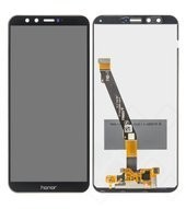 Display (LCD + Touch) für LLD-L31 Honor 9 Lite - midnight black