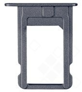 SIM Tray für iPhone 5S, SE - space grey