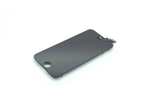 iPhone 5 Display refurbished schwarz