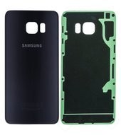 Battery Cover für G928F Samsung Galaxy S6 Edge+ - black