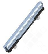 Volume Key für G970F Samsung Galaxy S10e - prism blue