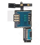 SIM Reader für Samsung S7710 Galaxy Xcover 2