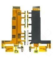 Flex Side Key für D6603, D6643, D6653 Sony Xperia Z3