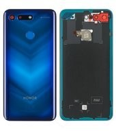 Battery Cover + Fingerprint für PCT-L29B Honor View 20 - phantom blue