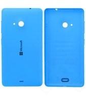 Battery Cover für Microsoft Lumia 535 - cyan