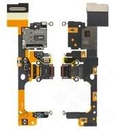 Charging Port + Flex für Google Pixel 3XL