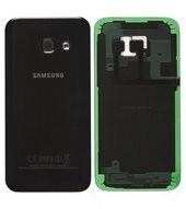Battery Cover für A320F Samsung Galaxy A3 2017 - black