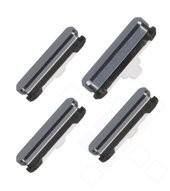 Side Keys für G710EM LG G7 ThinQ - new platinum grey