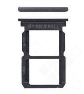 SIM Tray für (A5000) OnePlus 5 - slate grey
