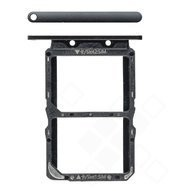 SIM Tray für PCT-L29B Honor View 20 - midnight black