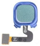 Finger Scan Sensor für A920F Samsung Galaxy A9 (2018) - lemonade blue