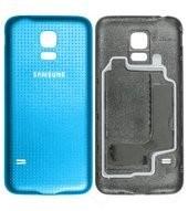 Battery Cover für G800F Samsung Galaxy S5 mini - blue