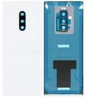 Battery Cover für J8110, J9110 Sony Xperia 1 - white
