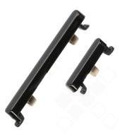 Side Keys für Xiaomi Redmi Note 7 - black