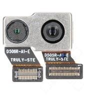 Main Camera 12MP + 5MP für TA-1095, TA-1100 Nokia 7.1
