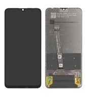 Display (LCD + Touch) für MAR-L01A, MAR-L21A, MAR-LX1A Huawei P30 Lite - black