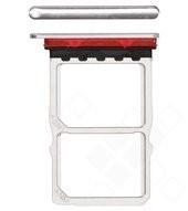 SIM Tray für ELE-L29, ELE-L09 Huawei P30 - pearl white