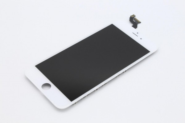 iPhone 6s Plus Display refurbished weiß