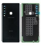 Battery Cover für A920F Samsung Galaxy A9 (2018) Duos - caviar black