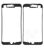 Display Frame black für Apple iPhone 7 Plus