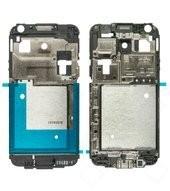 LCD-Front cover für Samsung J100H Galaxy J1
