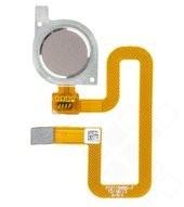 Fingerprint + Flex für FLA-L21 Huawei Y9 (2018) - gold
