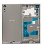 Battery Cover für F8331, F8332 Sony Xperia XZ - platinum