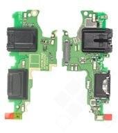 Charging Port Flex für (BKL-L09) Huawei Honor View 10