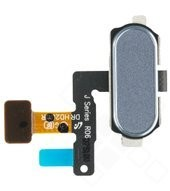 Home Button für Samsung - blue