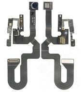 Front Camera 7MP + Light Sensor + Microphone + Flex für Apple iPhone 8 Plus