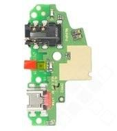Charging Port Flex für FIG-L31 Huawei P Smart