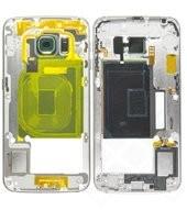 Main Frame green für Samsung G925F Galaxy S6 Edge
