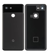 Battery Cover für Google Pixel 3 - just black